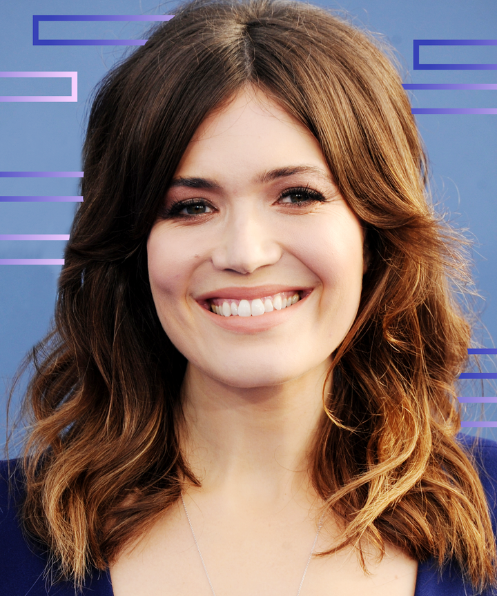 Mandy moore birthday photos over the years we had no idea mandy moores beauty evolution was this extreme urmus Choice Image