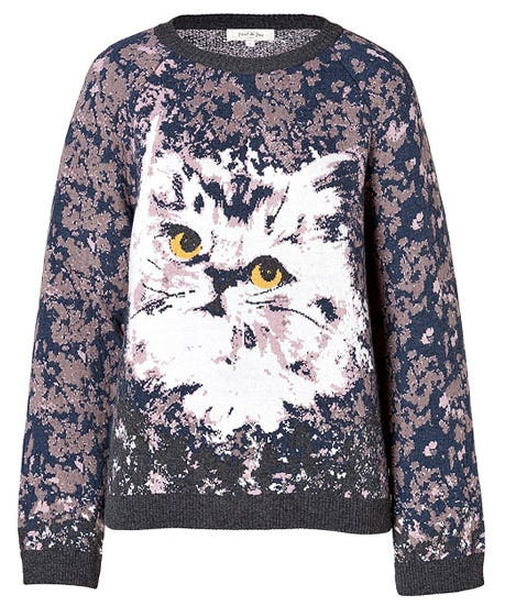 20 Crazy Cat-Lady Buys You Might Actually Wear