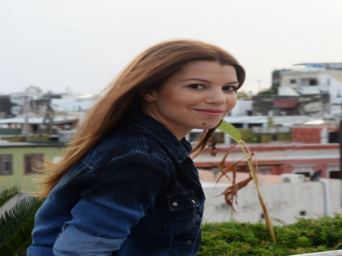 Meet The Women Going Back To Puerto Rico Despite The Debt Crisis
