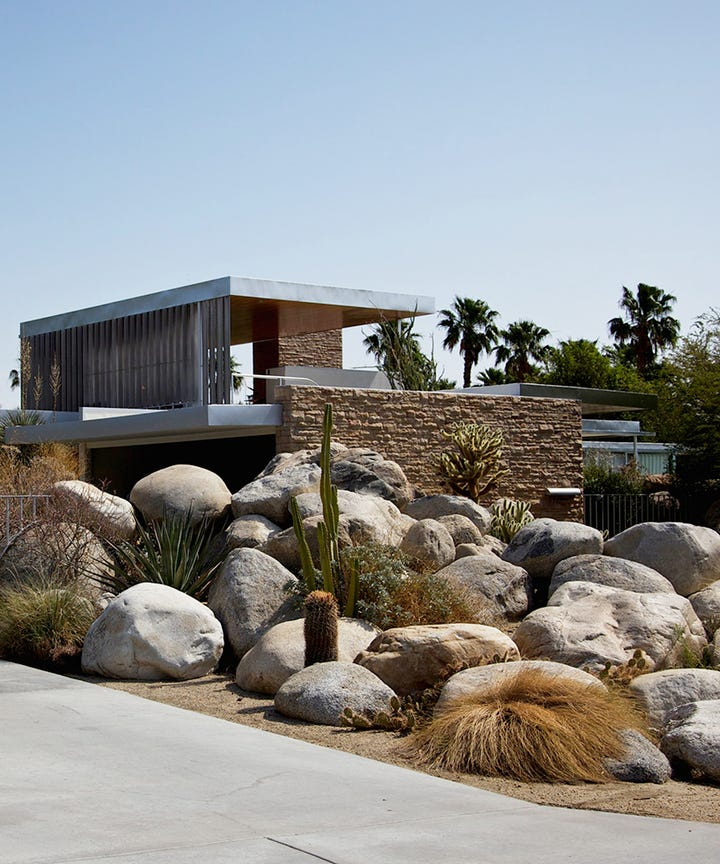 Iconic American Homes Architecture Pictures