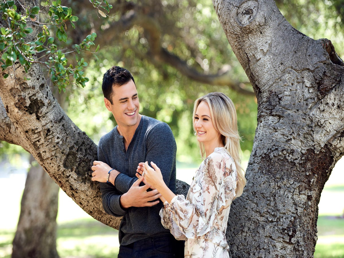 Where Are Your Favorite Stars From The Bachelor Now?