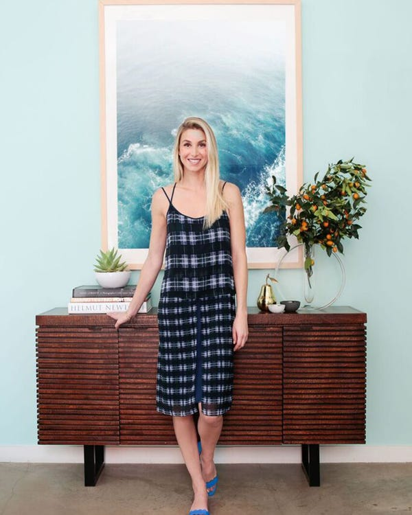 Whitney Port s Venice Home Is Just As Cool As You d Expect