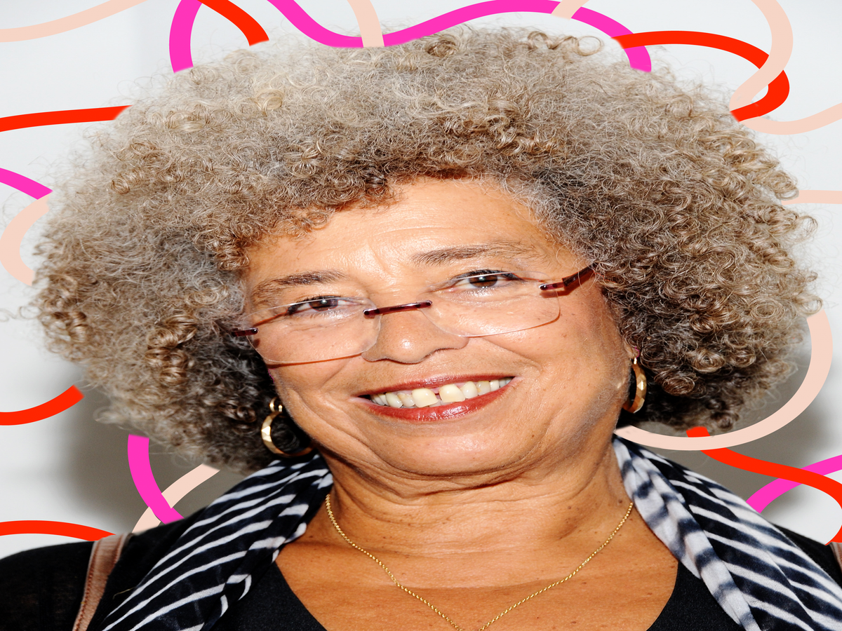The Angela Davis Biopic Is Overdue, But Will Be Done Right