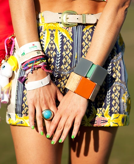 Coachella Accessories