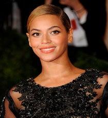 Beyonce Open