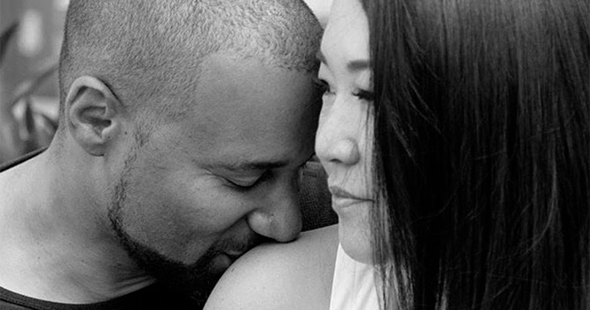 What It's Like To Find Love After An Abusive Relationship