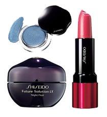 Shiseido Opener 2