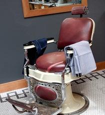 barber opener