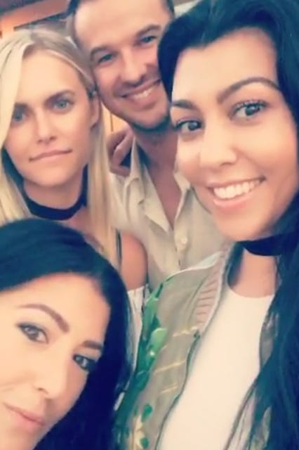 Best Celebrity Snapchat Accounts To Follow - 12 hilarious photos of people who thought they were taking a selfie with a celebrity