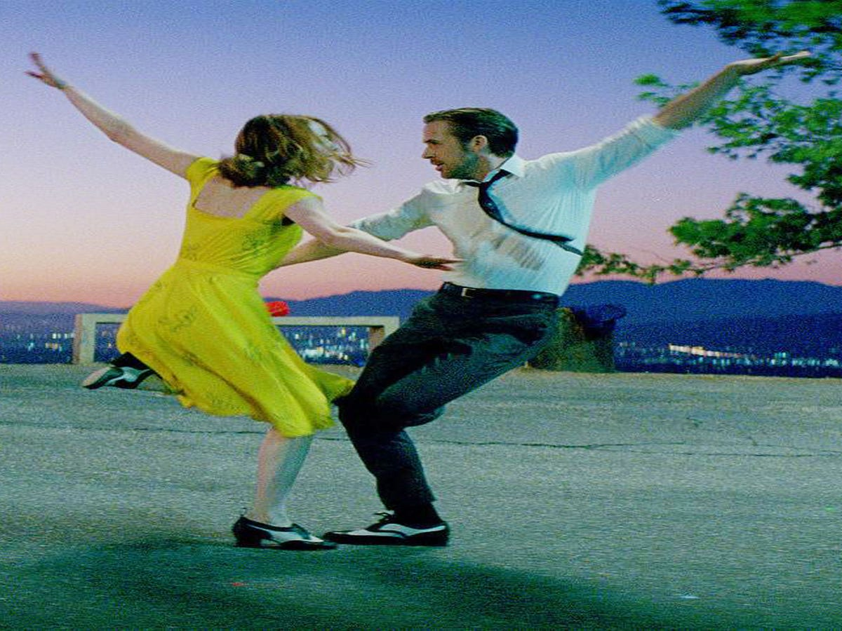 Golden Globes La La Land Opening Number Featured Every Star Ever