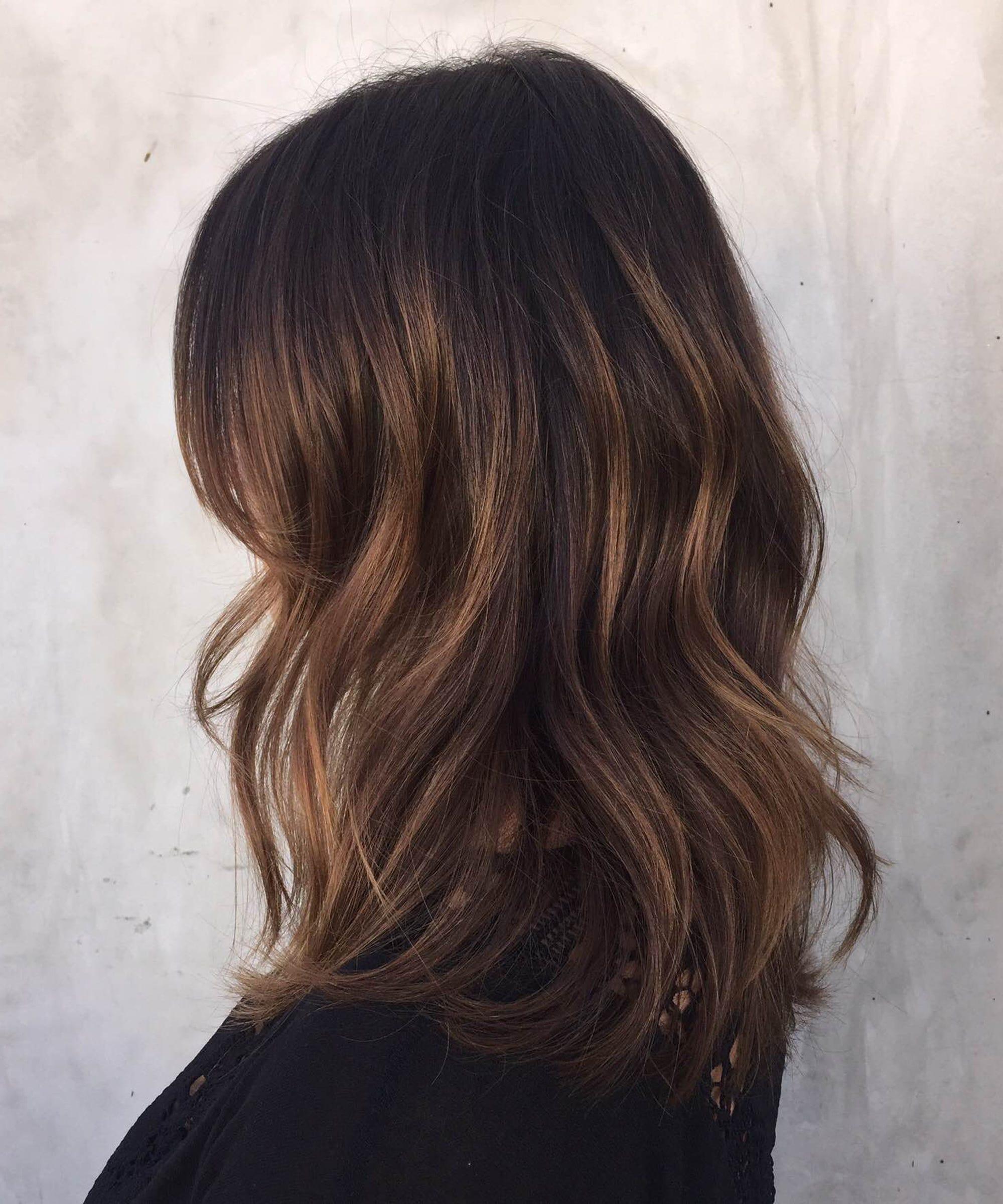 Highlighting hair problems 2017