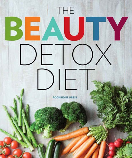 Beauty Diets? How These Health Tomes Stack Up