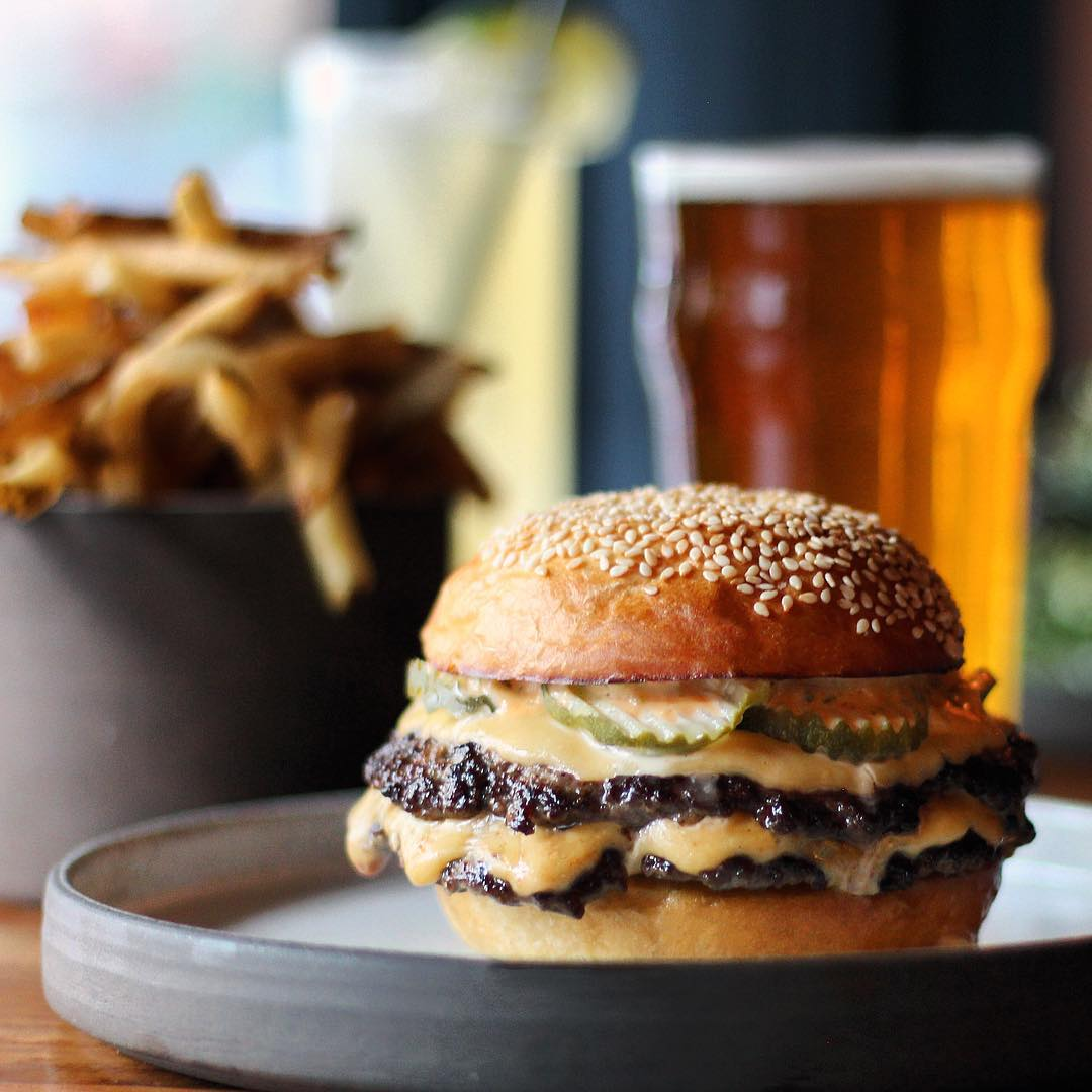 best burgers nyc burger joints new york city