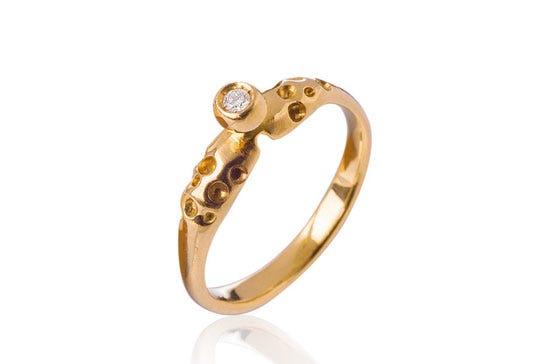 andy lifschutz juna ring - Wedding Rings Nyc