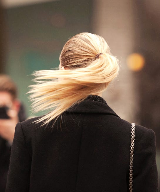 9 Things Women With Great Hair Color Always Do