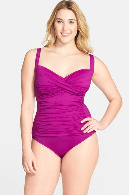 Plus Size Swimsuit Guide, Fatkini