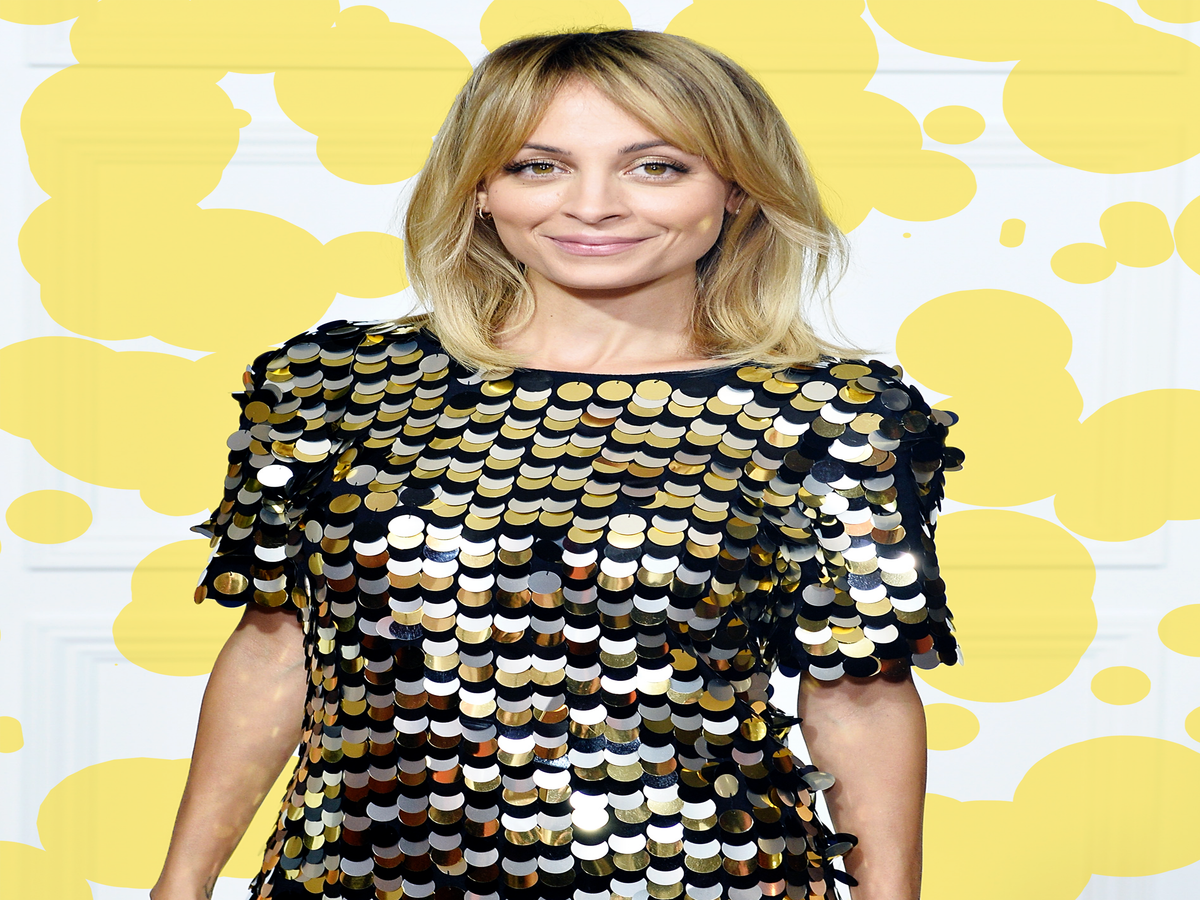 This Is What Nicole Richie Had To Say About That Rumored Shoplifting Incident