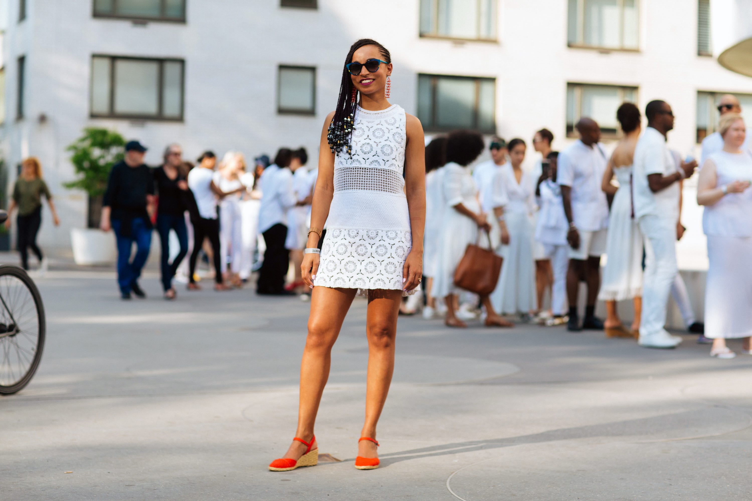 97c0ffa0363 ... You When Solange Knowles Asks You To Stick To An All-White Dress Code