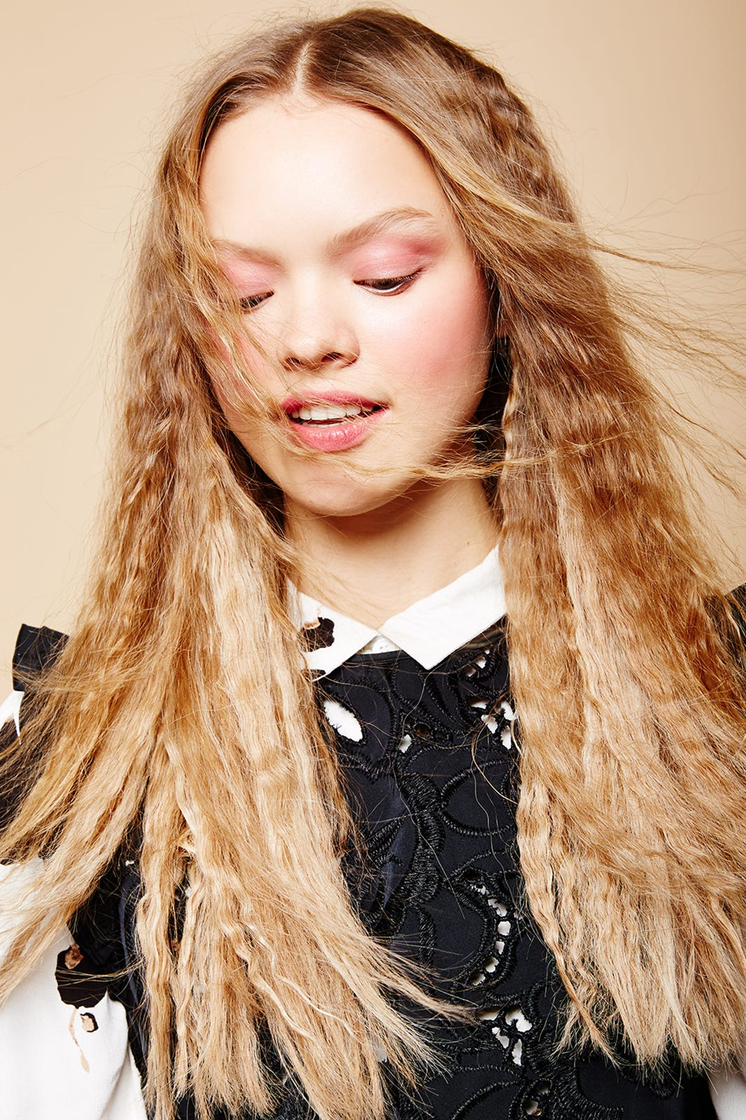 Hair Straightener Hairstyles   Best Hairstyles 2018