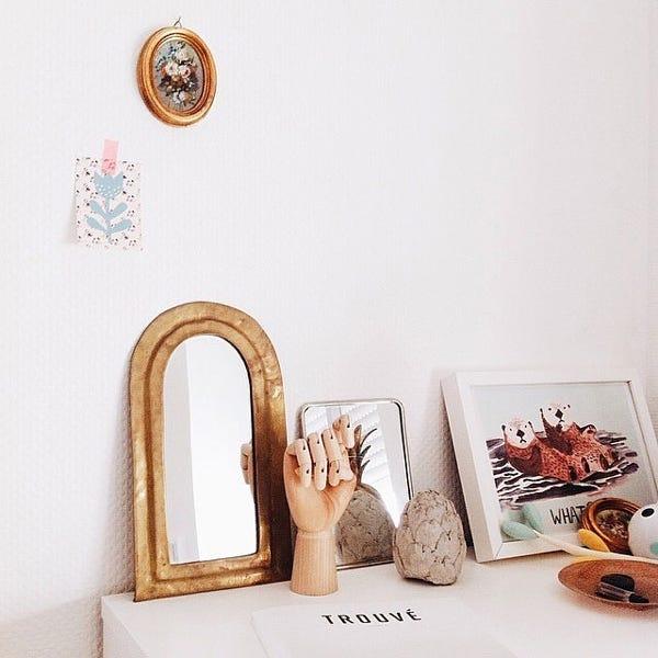 unique decorating ideas 2015 interiors - Single Wall Apartment 2015