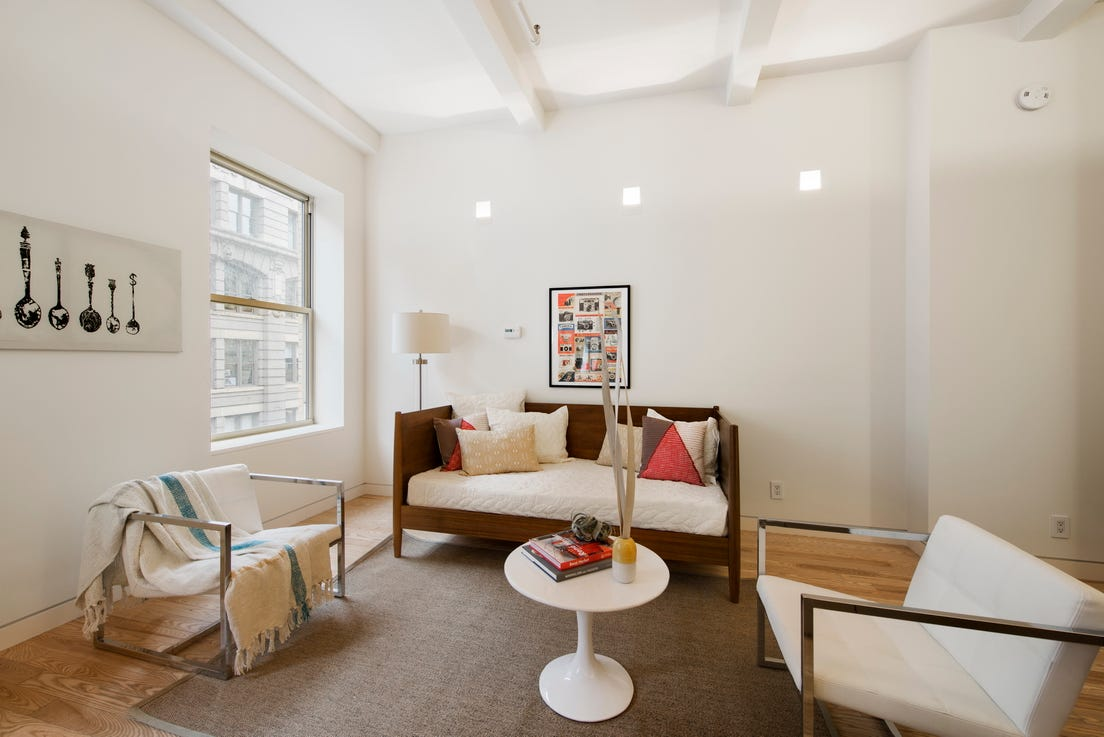 Small Studio Apartment Nyc small new york apartments for rent