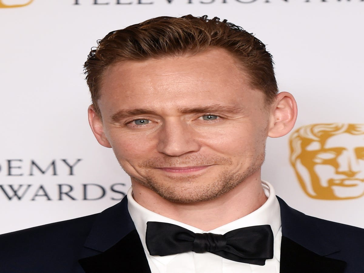 Tom Hiddleston Has To Do One Thing Before His Instagram Is Perfect
