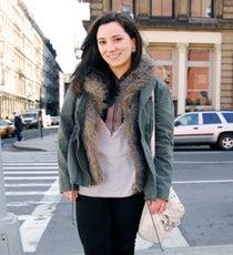 Gina Marinelli Street Style