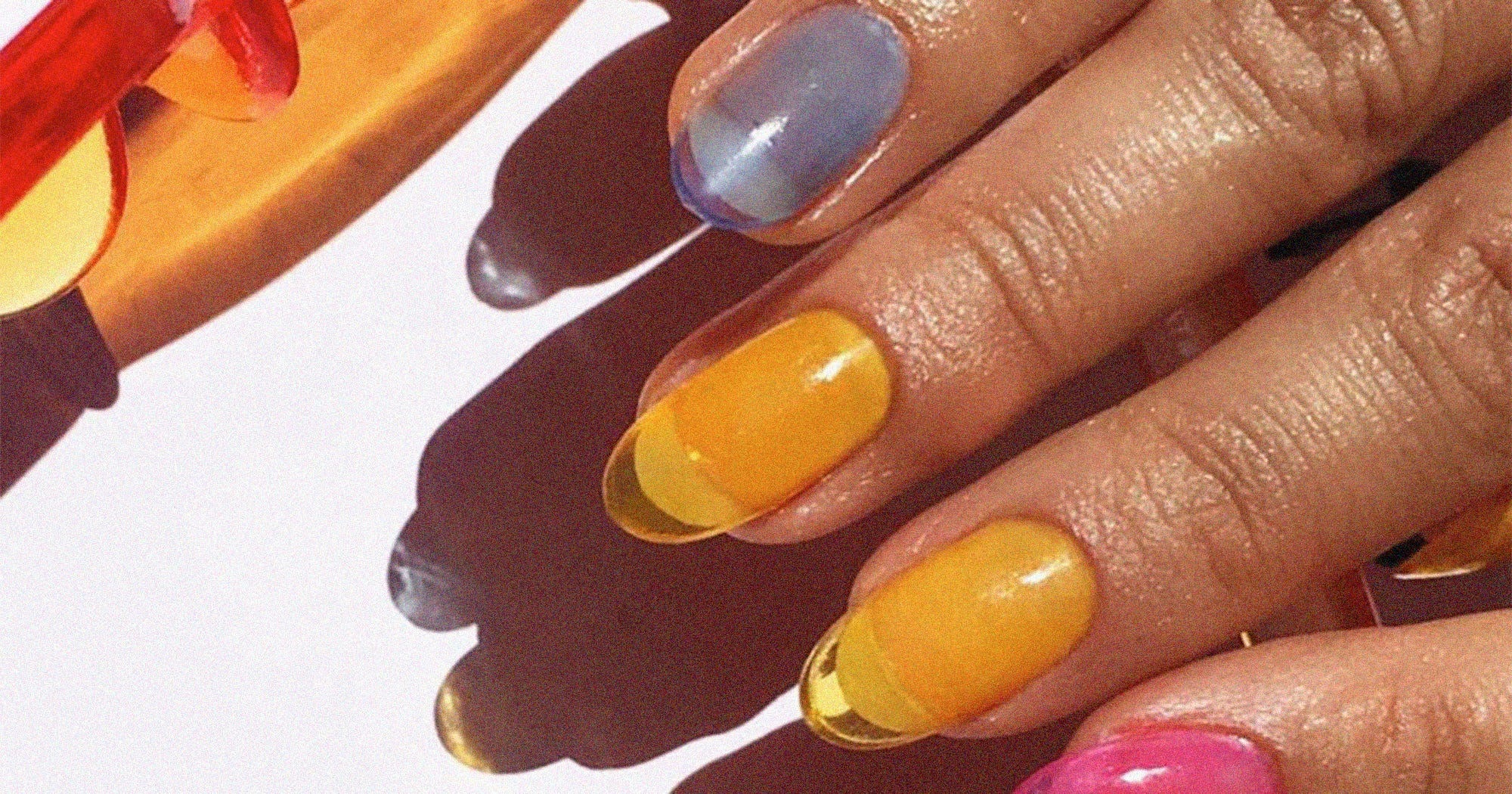 Image result for jelly nails