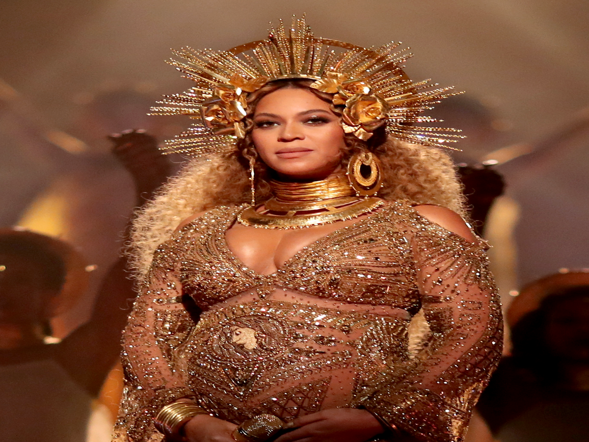What Is A Push Party & Why Did Beyoncé Have One?