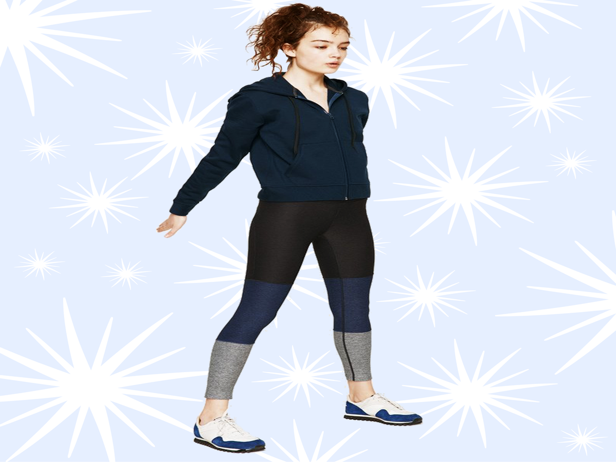 20 Ways To Do Athleisure In The Winter