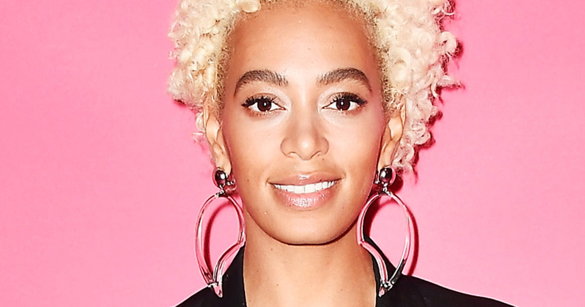 The Astrological Meaning Behind Solange's New Merch