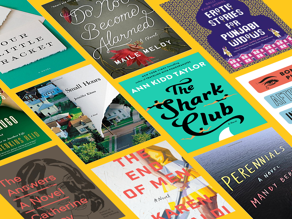 The Best Reads Of July Are Right Here