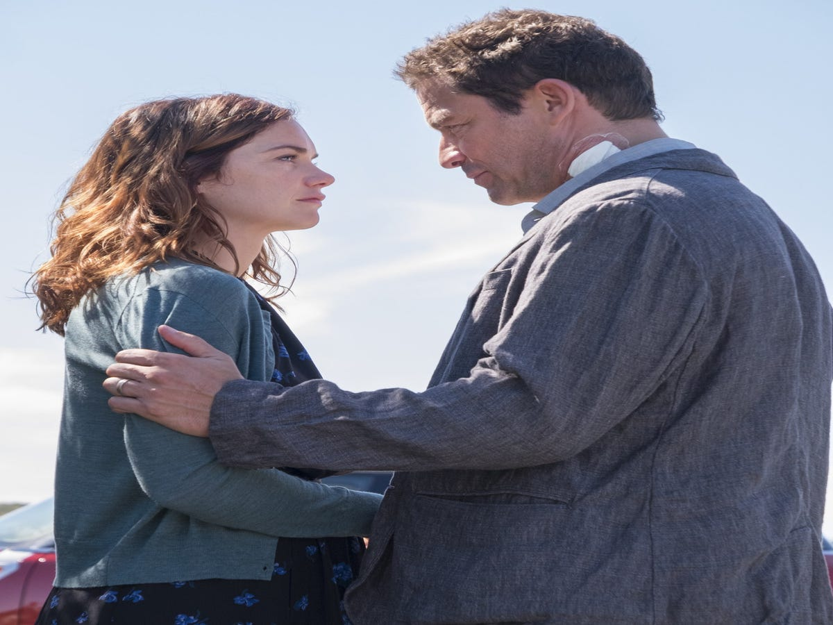 The Affair Recap: This Is Why I Love You
