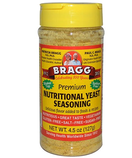 Should We All Be Eating Nutritional Yeast Or What?