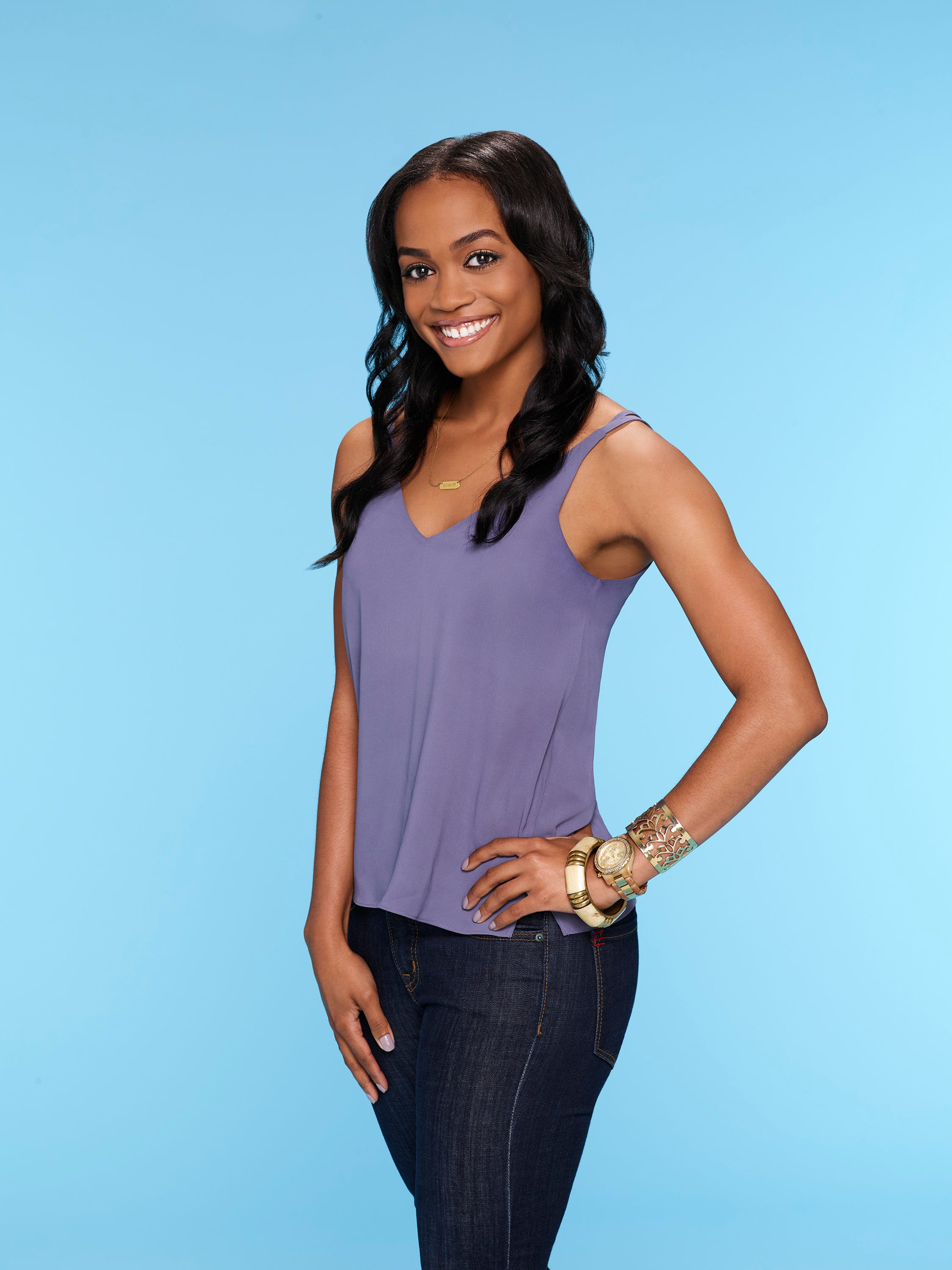 Rachel Lindsay Bachelorette Suitors Who Are They
