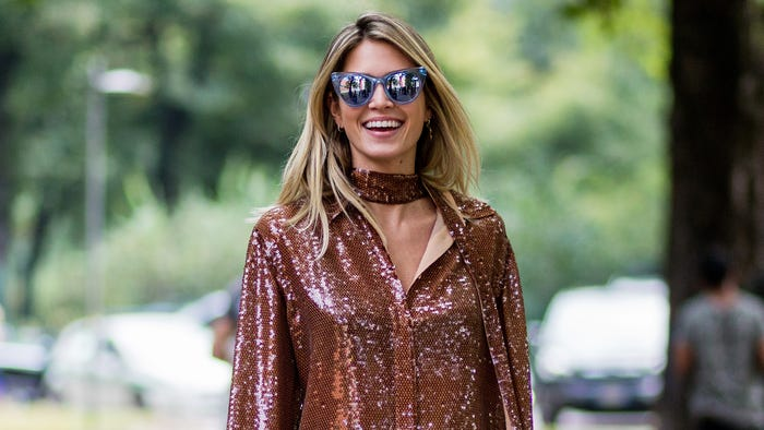 Blonde Balayage Is The Hot Summer Hair Color You Need To Try