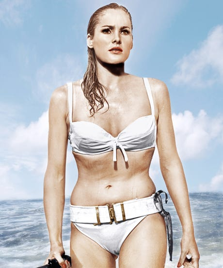 Bikini Babe Hall Of Fame: 25 Insanely Hot Bods