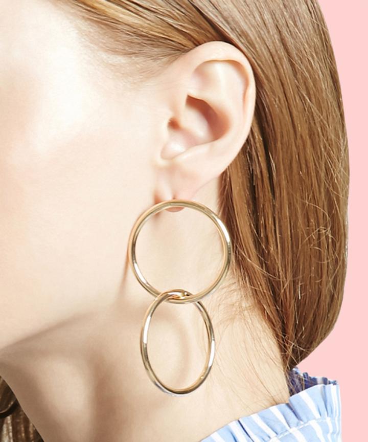 Drop Earrings Trend - Cute Dangle Chandelier Styles