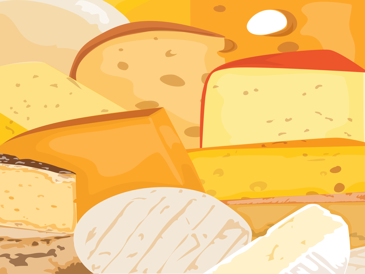 Hear Me Out, Fake Cheese Is Better Than Real Cheese