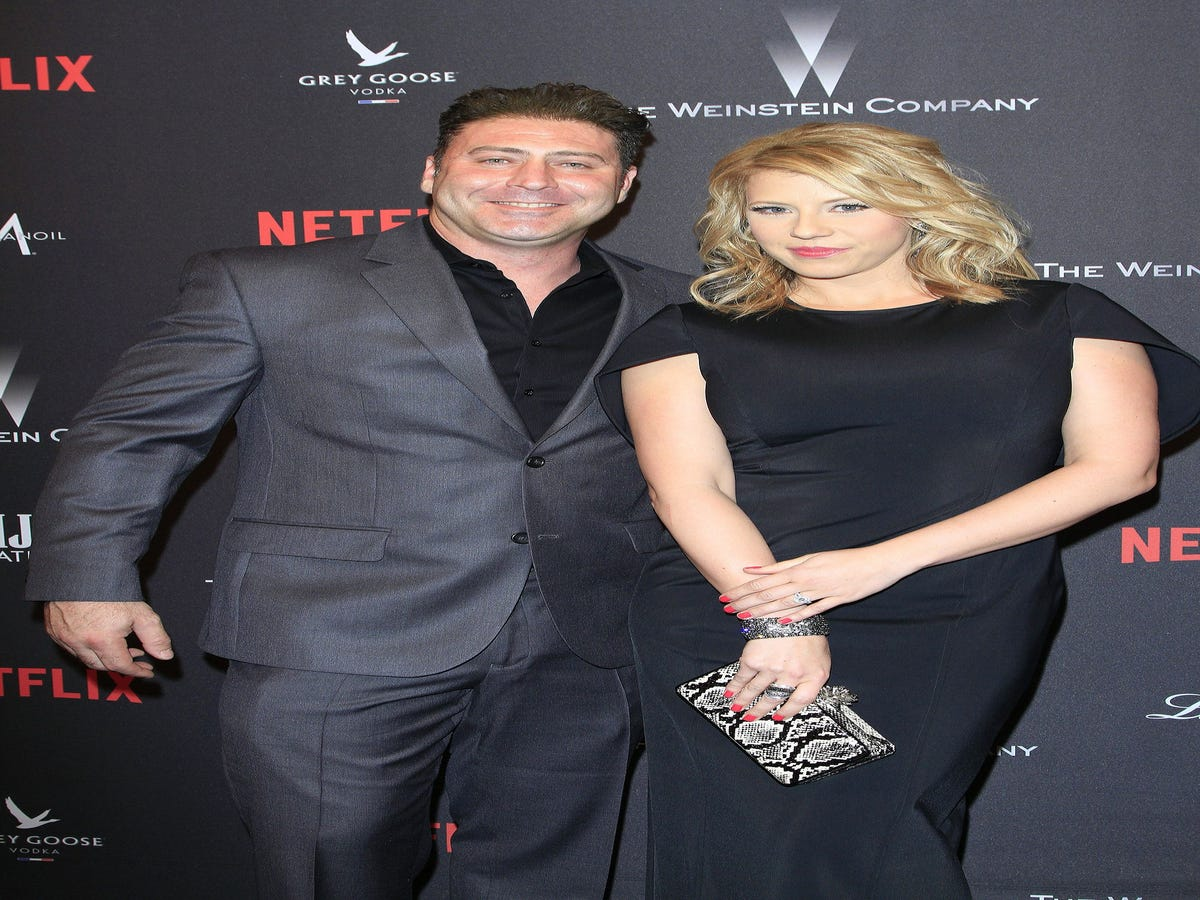 Jodie Sweetin Speaks Out After Filing Restraining Order Against Ex-Fiancé