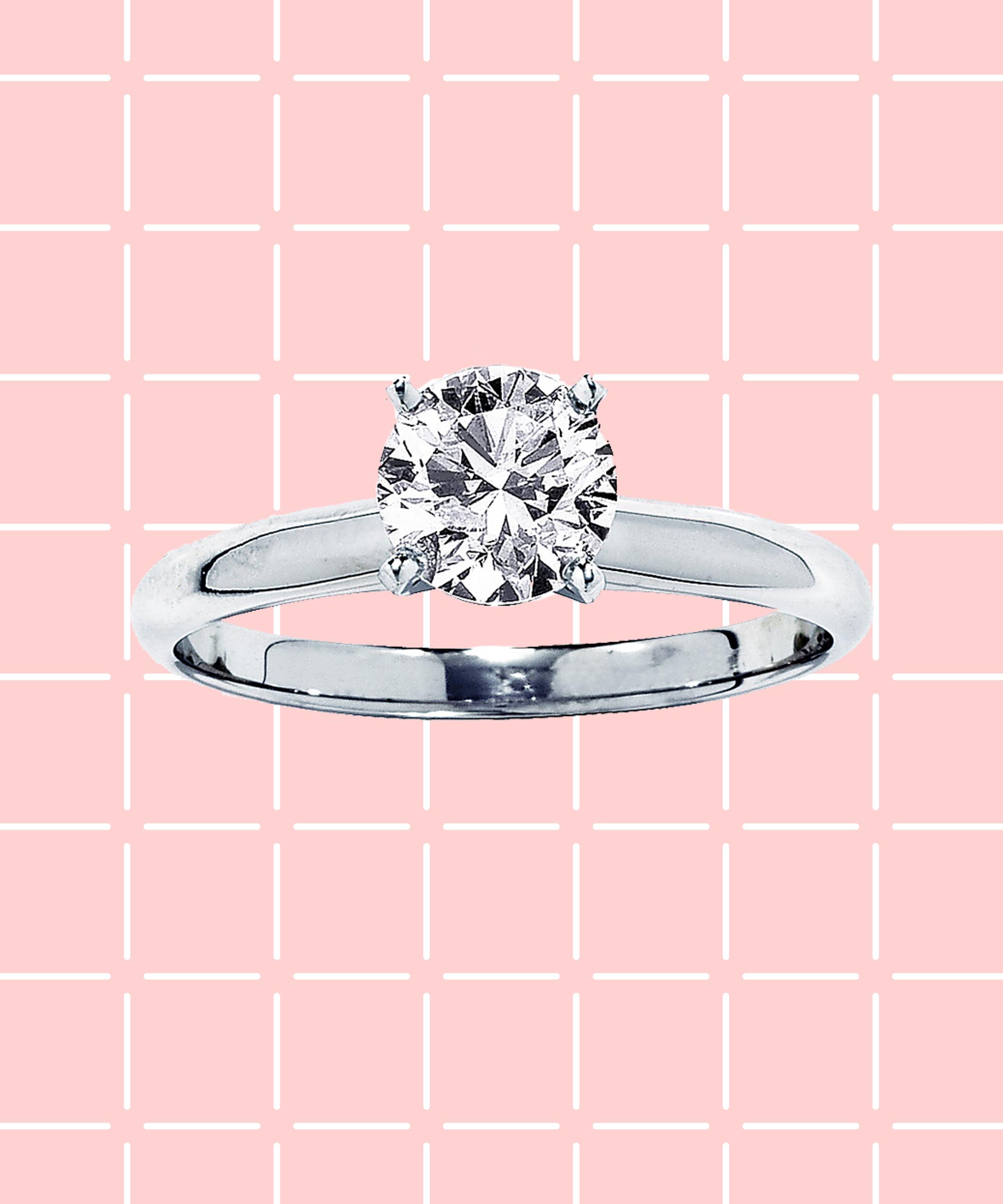 Amazing Kay Jewelers Rose Gold Wedding Ring | Wedding