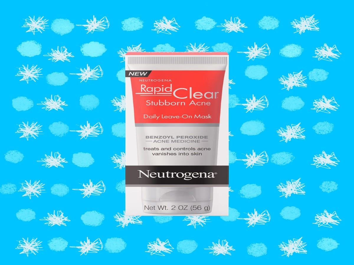 The Affordable & Effective Acne Ingredient Derms Recommend