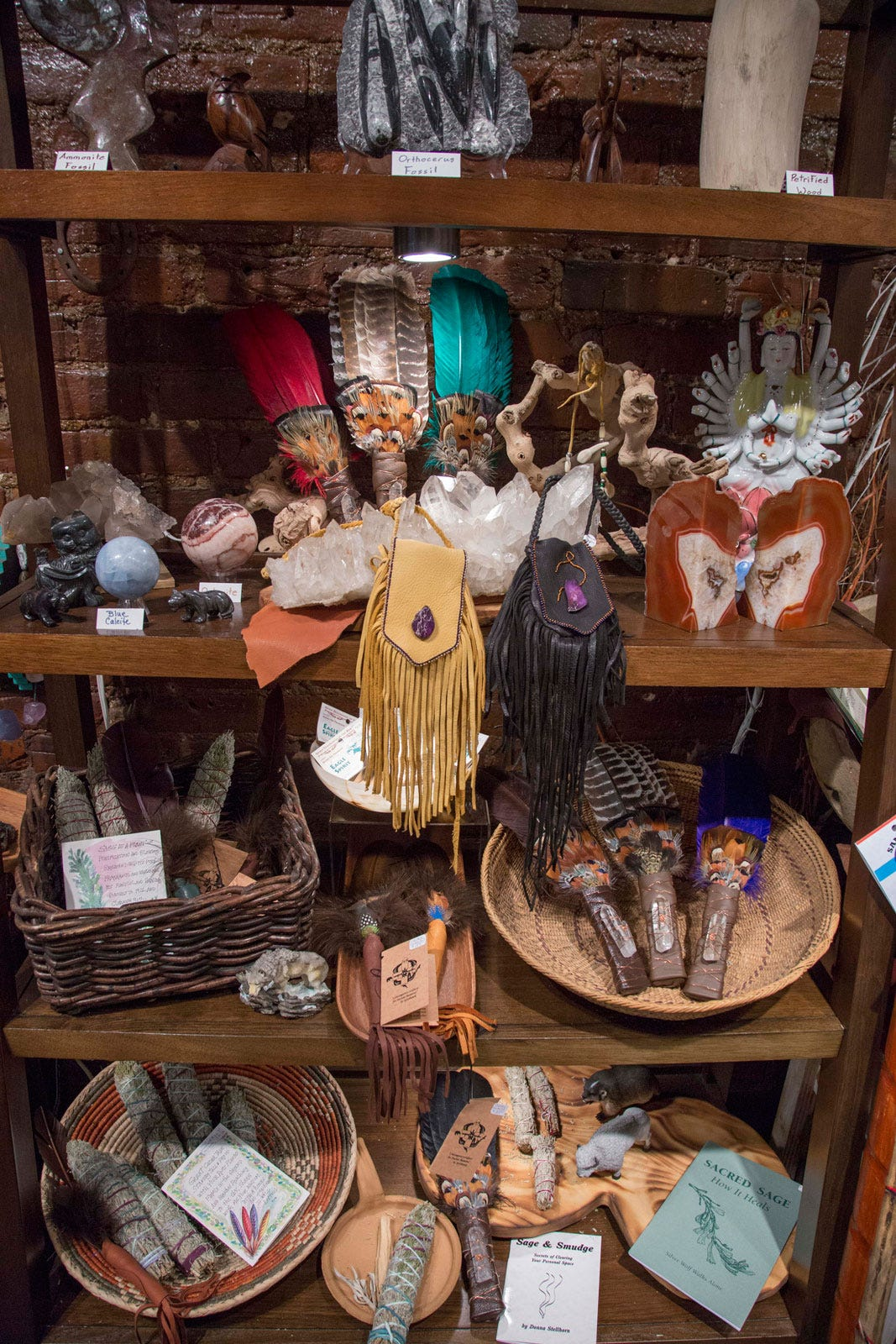 nyc occult shops new age stores in new york - Halloween Store 14th Street Nyc