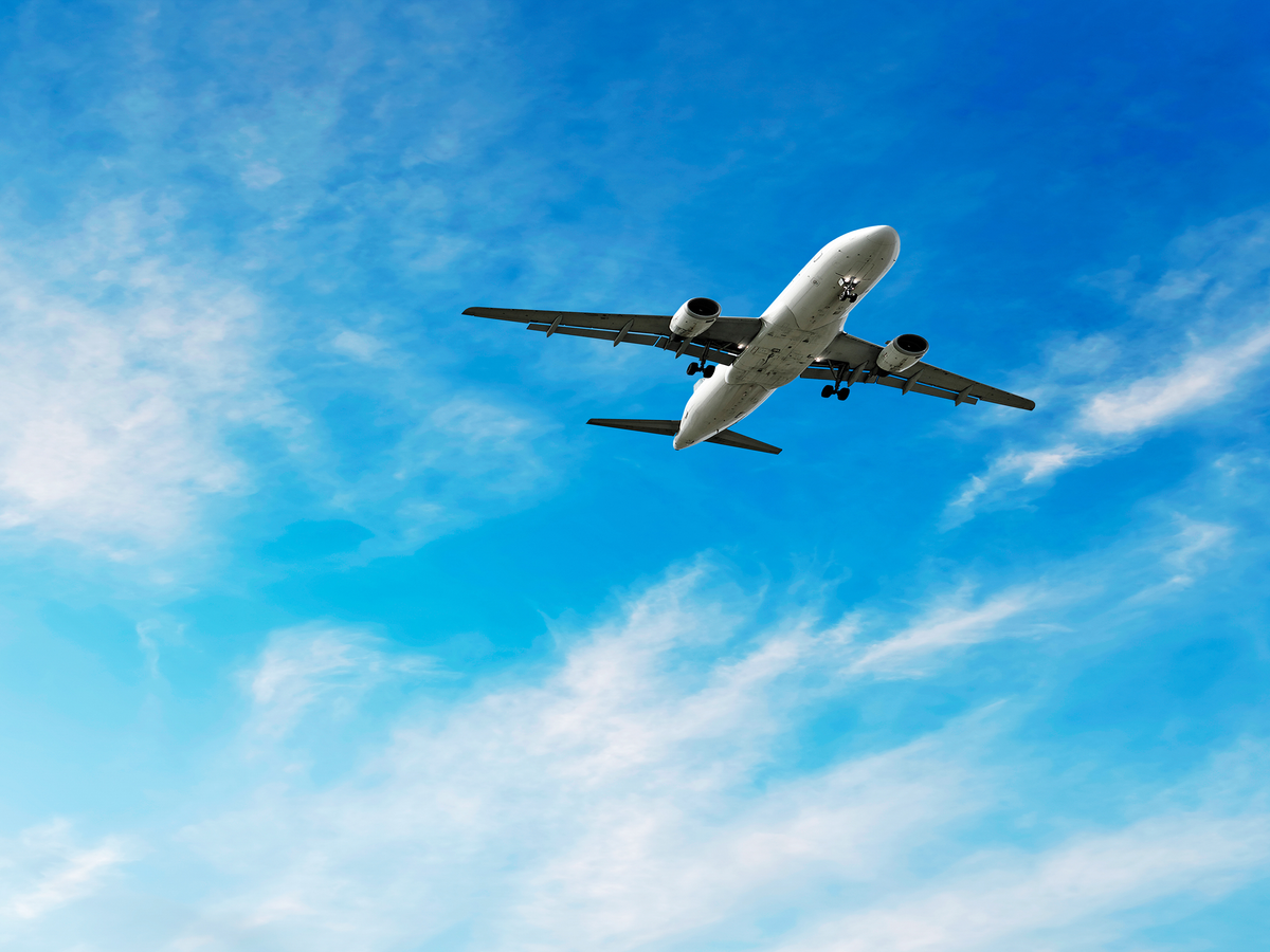 Flight Got Delayed? This App Helps You Get What You Deserve