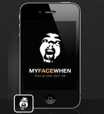 myfacewhen