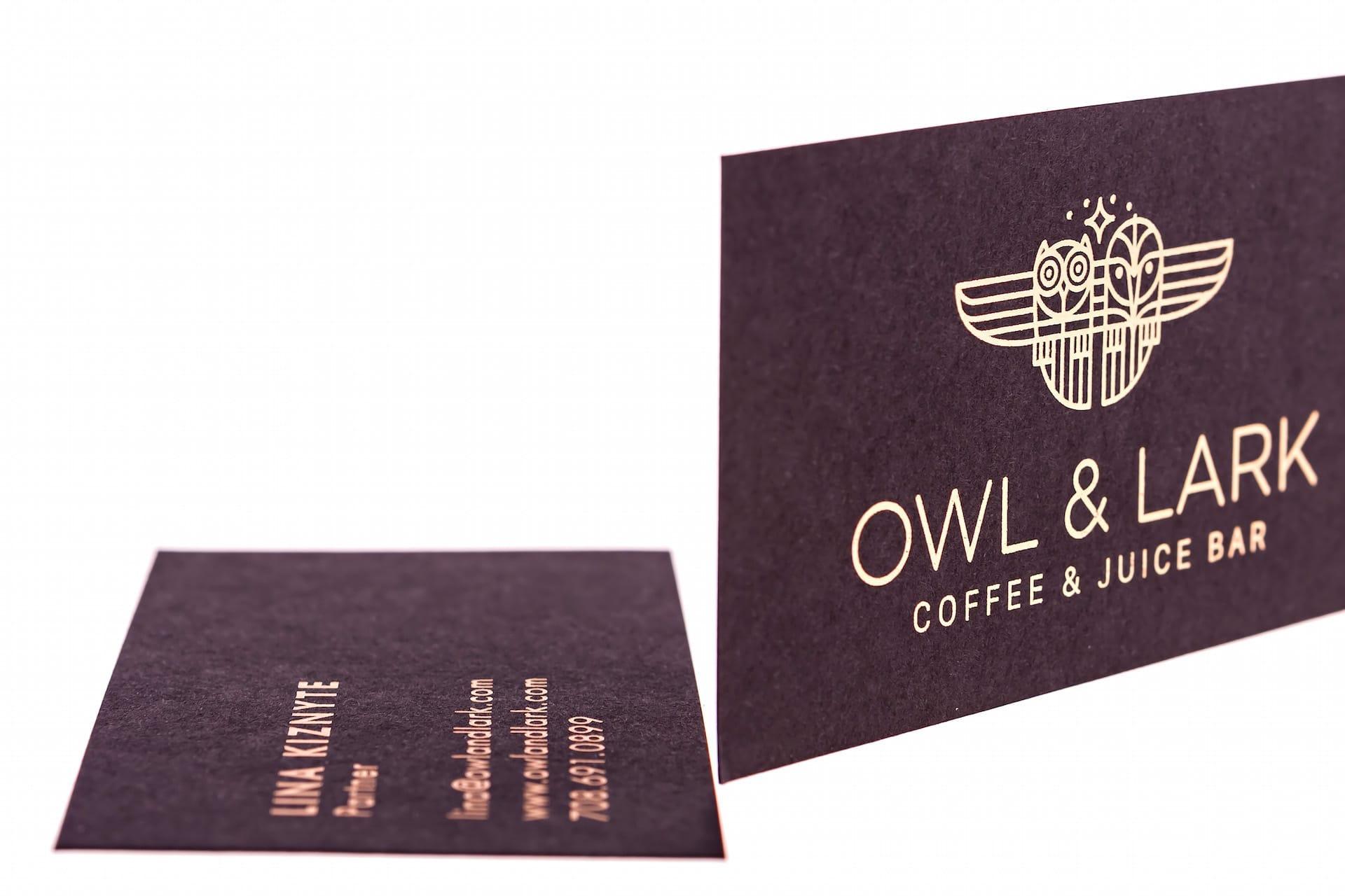 best business cards design format order online