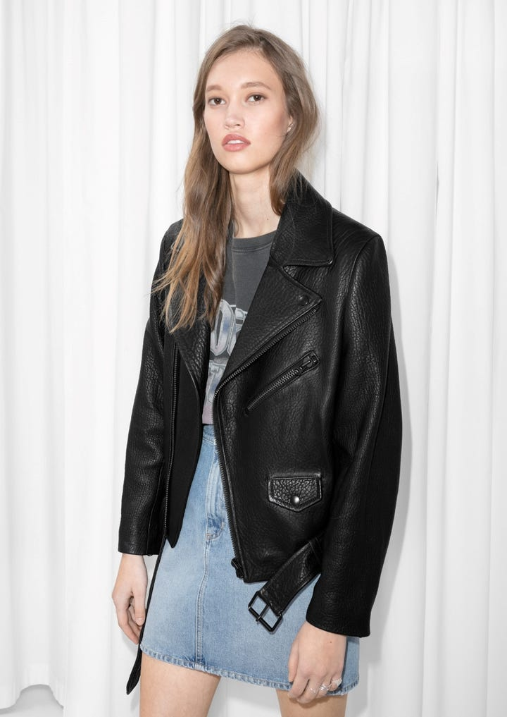 Leather Jackets - Best Womens Summer Motocycle Jackets