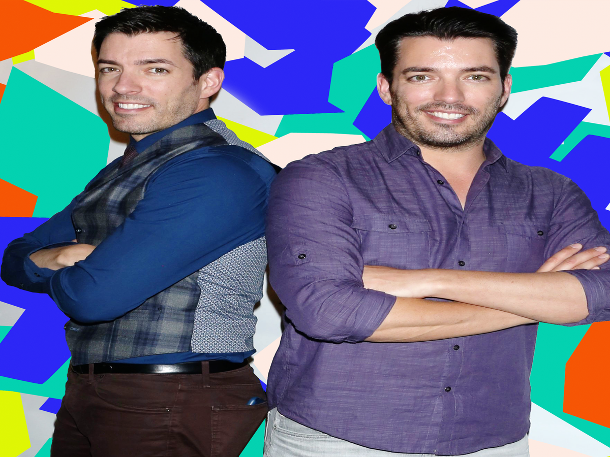Wait, There's A Third Property Brother?