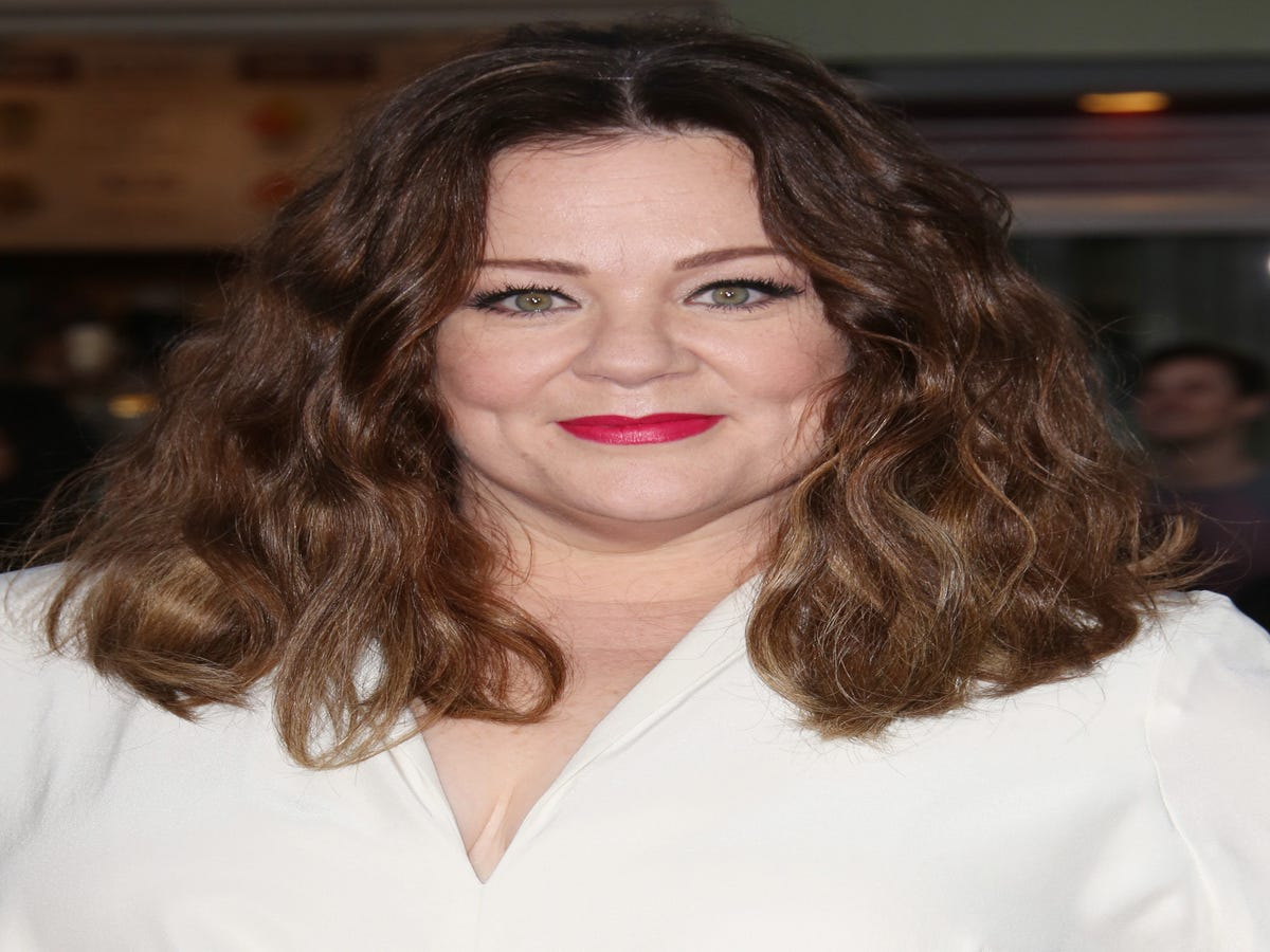 Melissa McCarthy Is (Finally!) Joining The Gilmore Girls Revival