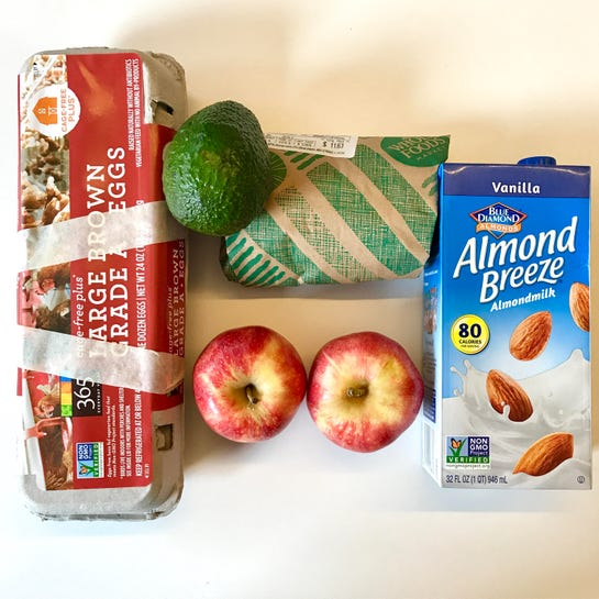 Price-Compare: Whole Foods, Target, & Trader Joe's (refinery29.com)